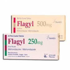 El Flagyl (Metronidazol) es   muy útil en el tratamiento de la inflamación intestinal en el perro.